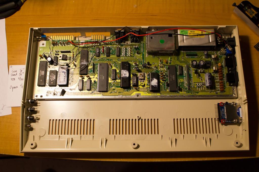 C64c Short Board Room Obliterator918 39 S Commodore 64