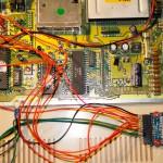 uIEC/SD final wiring