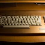 C64C Gold top