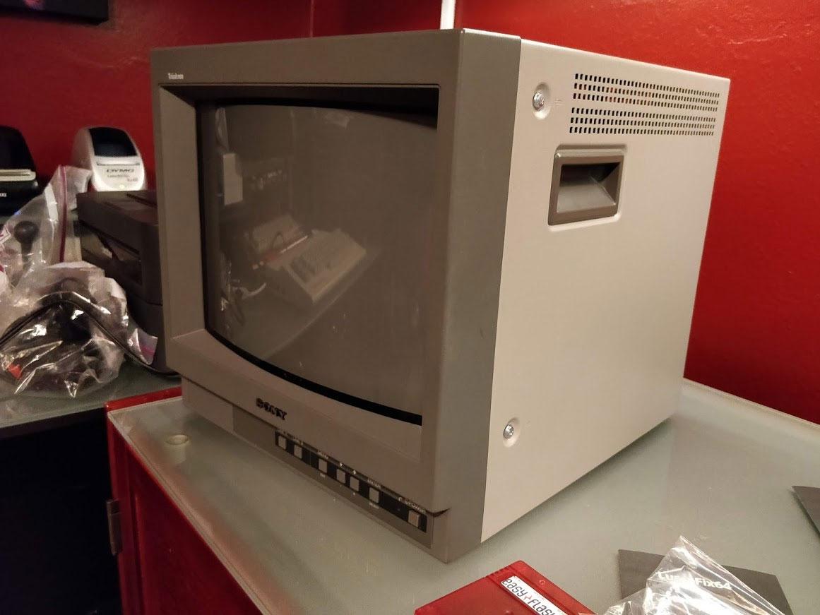 Sony PVM-14L1